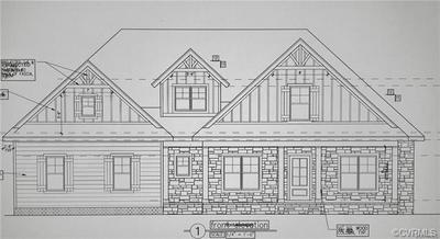 15181 FAWN HOLLOW TRL, Doswell, VA 23047 - Photo 2