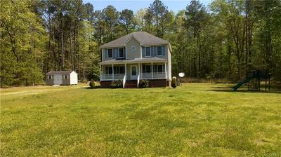 4760 MC BRIDE DR, Disputanta, VA 23842 - Photo 2