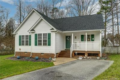 6140 POPPY SEED LN, MECHANICSVILLE, VA 23111 - Photo 2