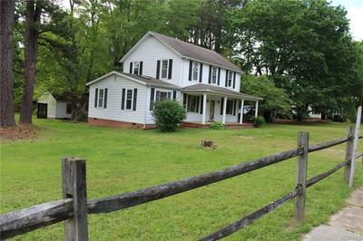 301 HARRIS SPRING RD, Burkeville, VA 23922 - Photo 1