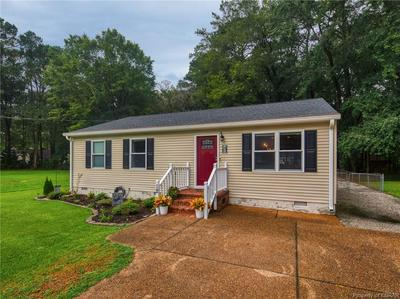12 SMITH ST, POQUOSON, VA 23662 - Photo 1
