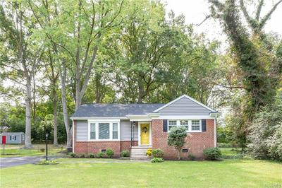 9307 EDSON RD, HENRICO, VA 23229 - Photo 1