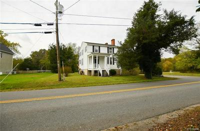 11124 W RIVER RD, AYLETT, VA 23009 - Photo 1