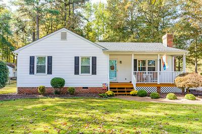 33 RIVER CT, AYLETT, VA 23009 - Photo 1