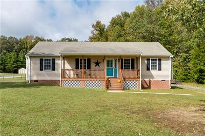 116 PARKWOOD DR, AYLETT, VA 23009 - Photo 1