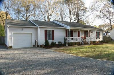 1704 PINE TREE DR, Gloucester, VA 23062 - Photo 1