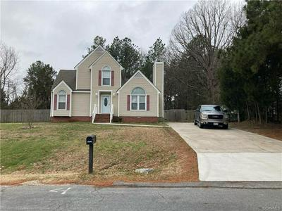 3819 HARROW DR, CHESTER, VA 23831 - Photo 1