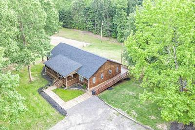 219 JENNINGS RD, Cartersville, VA 23027 - Photo 2