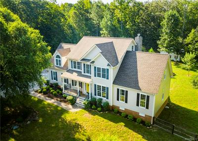 12111 IVEY MILL RD, CHESTERFIELD, VA 23838 - Photo 1