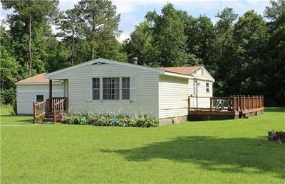19418 PINE TREE RD, Sussex, VA 23897 - Photo 2