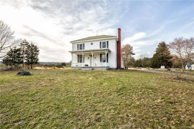 1200 MILL QUARTER RD, Ford, VA 23850 - Photo 1