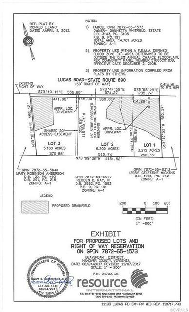 11199 LUCAS RD, Doswell, VA 23047 - Photo 2
