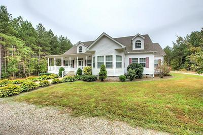 2429 DESHAZO RD, KING AND QUEEN COURT HOUSE, VA 23085 - Photo 2