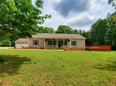 12601 TWIN OAK RD, Ford, VA 23850 - Photo 1