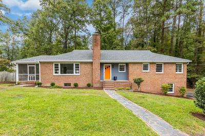 8202 SHELLEY RD, HENRICO, VA 23229 - Photo 1