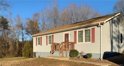 1824 CHALKLEVEL RD, LOUISA, VA 23093 - Photo 1