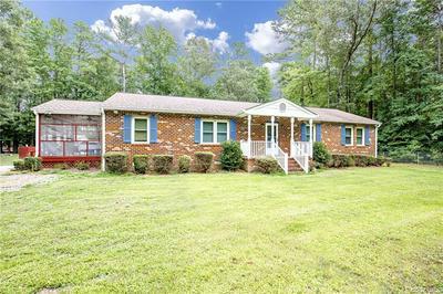 11460 GEORGETOWN RD, MECHANICSVILLE, VA 23116 - Photo 1