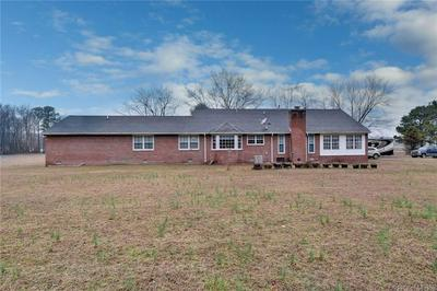 5541 FARMERS DR, BARHAMSVILLE, VA 23011 - Photo 2