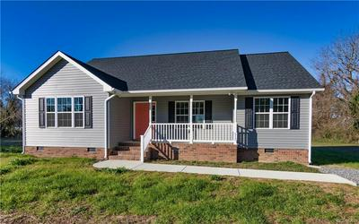 0 WAKE ROAD, WAKE, VA 23176 - Photo 1
