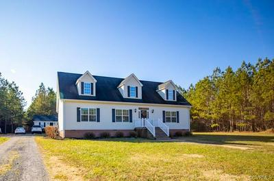 209 CHAPEL RD, KENBRIDGE, VA 23944 - Photo 1