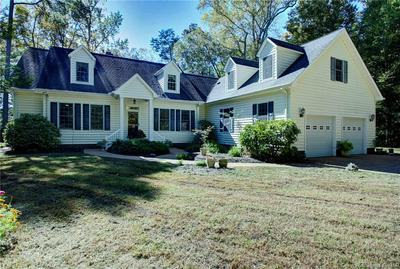 7046 SASSAFRAS LANDING RD, GLOUCESTER, VA 23061 - Photo 1