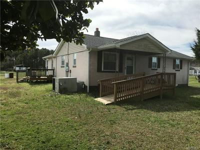 1380 BELFIELD RD, Lawrenceville, VA 23856 - Photo 1