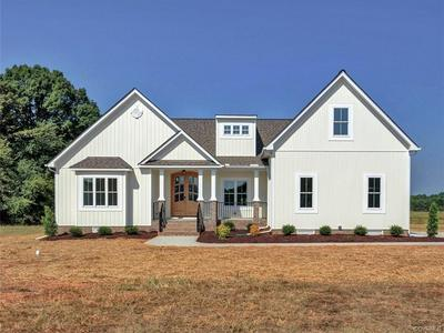5707 REEDY SPRINGS DR, NORTH CHESTERFIELD, VA 23237 - Photo 1