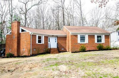 12724 S CHESTER RD, CHESTER, VA 23831 - Photo 2