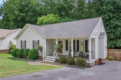 15101 FEATHERCHASE DR, CHESTERFIELD, VA 23832 - Photo 1