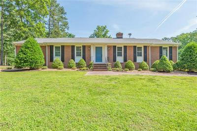 18610 GOODE LN, Dinwiddie, VA 23841 - Photo 1