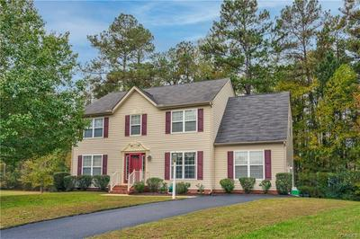268 SCOTCH PINE DR, SANDSTON, VA 23150 - Photo 2