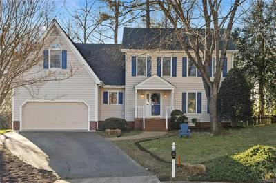 10272 PENNINGCROFT LN, MECHANICSVILLE, VA 23116 - Photo 1