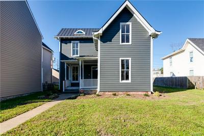 1606 SEWELL ST, RICHMOND, VA 23222 - Photo 1