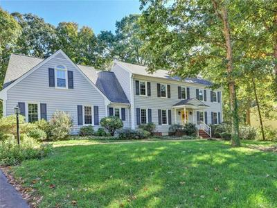 2011 NORMANDSTONE DR, MIDLOTHIAN, VA 23113 - Photo 1