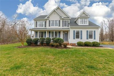 14013 FOREST CREEK DR, MIDLOTHIAN, VA 23113 - Photo 1