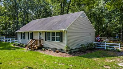 297 LYNNS LN, WAKE, VA 23176 - Photo 1
