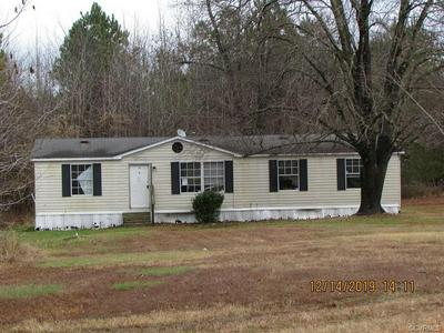 1110 GREEN HILL RD, BLACKSTONE, VA 23824 - Photo 1