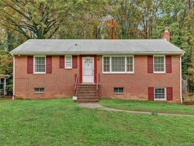 6108 WESTOWER DR, RICHMOND, VA 23225 - Photo 2