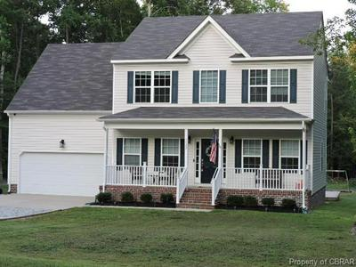 3522 POPLAR RIDGE DR, GLOUCESTER, VA 23061 - Photo 2