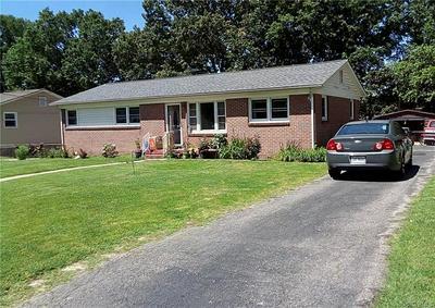 528 SMITHFIELD AVE, Hopewell, VA 23860 - Photo 1