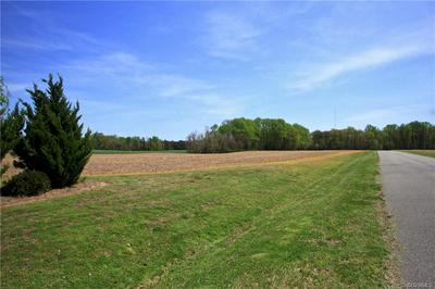 LOT 5 GORDON POND ROAD, BARHAMSVILLE, VA 23011 - Photo 1