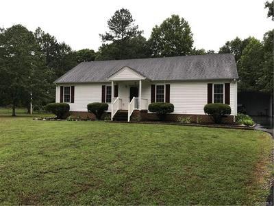 18730 HAWKINS CHURCH RD, Dinwiddie, VA 23841 - Photo 1