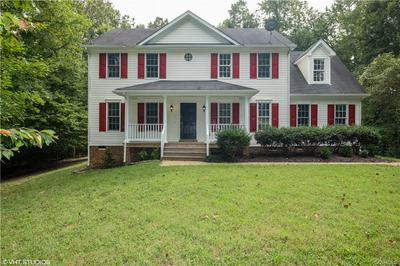 102 CARLTON CT, AYLETT, VA 23009 - Photo 1