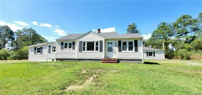 6034 WINDMILL POINT RD, WHITE STONE, VA 22578 - Photo 1