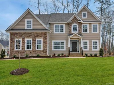 5725 REEDY SPRINGS DR, NORTH CHESTERFIELD, VA 23237 - Photo 2