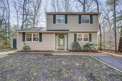 13327 THORNRIDGE LN, MIDLOTHIAN, VA 23112 - Photo 1