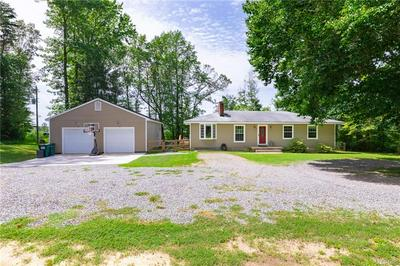 6000 BUCKSKIN CREEK RD, JETERSVILLE, VA 23083 - Photo 1