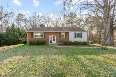 8165 S MAYFIELD LN, MECHANICSVILLE, VA 23111 - Photo 2
