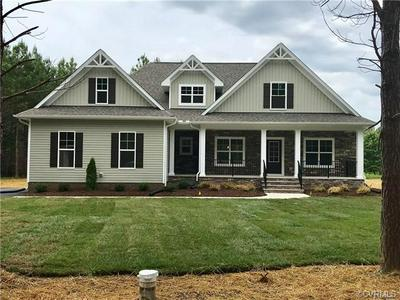 15181 FAWN HOLLOW TRL, Doswell, VA 23047 - Photo 1