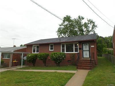 919 SHIELDS ST, Petersburg, VA 23803 - Photo 1
